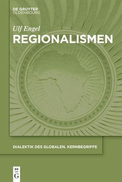 Regionalismen von Engel,  Ulf