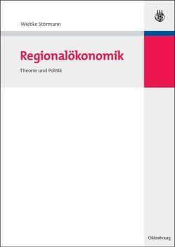 Regionalökonomik von Störmann,  Wiebke