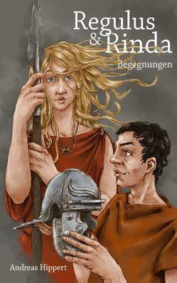 Regulus und Rinda von Hippert,  Andreas