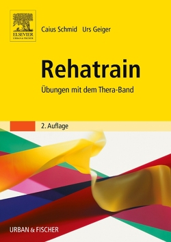 Rehatrain von Geiger,  Urs, Schmid,  Caius