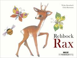 Rehbock Rax von Baarmann,  Erika, Krumbach,  Walter