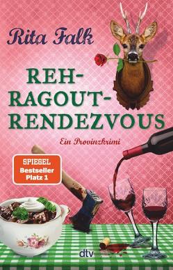 Rehragout-Rendezvous von Falk,  Rita