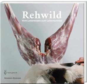 Rehwild von Grimm,  Fabian