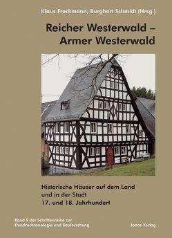 Reicher Westerwald – Armer Westerwald von Burghart,  Schmidt, Freckmann,  Klaus