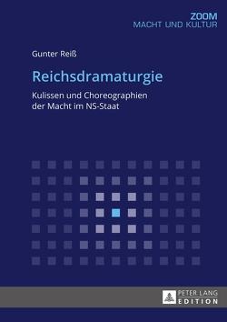 Reichsdramaturgie von Reiß,  Gunter