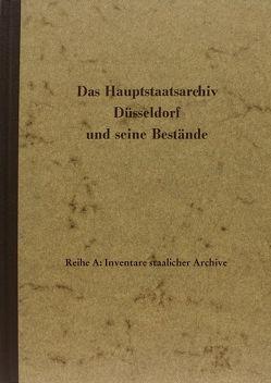 Reichskammergericht – H von Antweiler,  Wolfgang, Hoffmann,  Paul, Kasten,  Brigitte