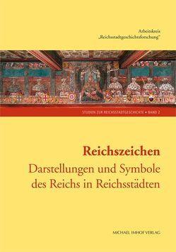 Reichszeichen von Wittmann, Helge