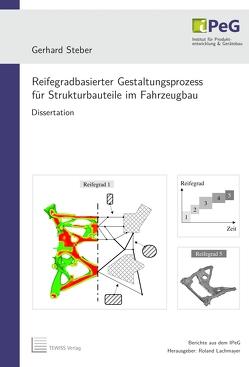 Reifegradbasierter Gestaltungsprozess für Strukturbauteile im Fahrzeugbau von Lachmayer,  Roland, Steber,  Gerhard