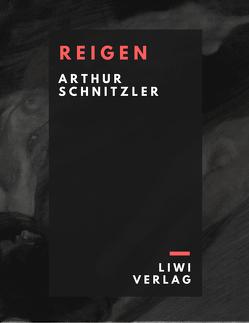 Reigen von Schnitzler,  Arthur