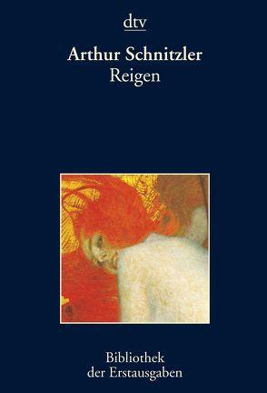 Reigen von Kiermeier-Debre,  Joseph, Schnitzler,  Arthur