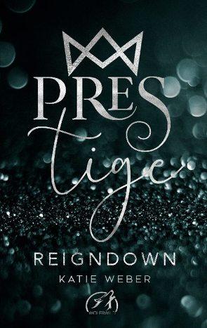 Reigndown von Weber,  Katie