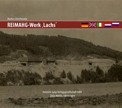 """REIMAHG-Werk """"Lachs"""" von Gleichmann,  Markus"""