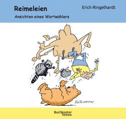 Reimeleien von Butschkow,  Peter, Ringelhardt,  Erich