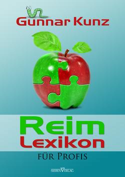 Reimlexikon für Profis von Kunz,  Gunnar