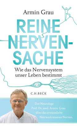 Reine Nervensache von Grau,  Armin