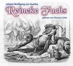 Reineke Fuchs von Linke,  Thomas, Seilkopf,  Michael