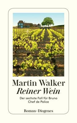 Reiner Wein von Walker,  Martin, Windgassen,  Michael