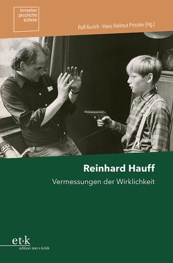 Reinhard Hauff von Aurich,  Rolf, Prinzler,  Hans Helmut