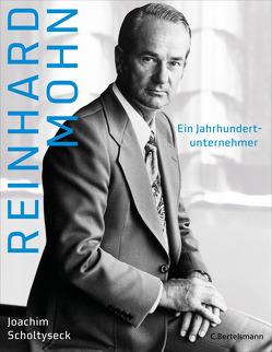 Reinhard Mohn von Scholtyseck,  Joachim