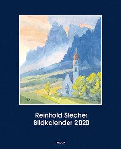 Reinhold Stecher Bildkalender 2020 von Stecher,  Reinhold