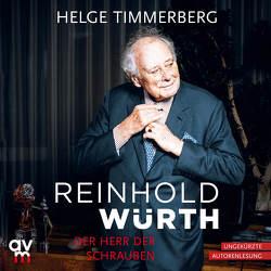 Reinhold Würth von Timmerberg,  Helge