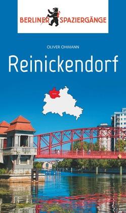 Reinickendorf von Ohmann,  Oliver