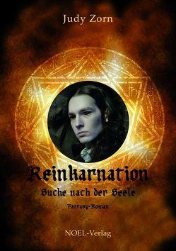 Reinkarnation von Zorn,  Judy