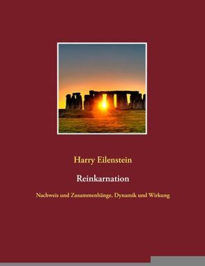 Reinkarnation von Eilenstein,  Harry