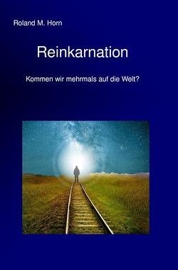 Reinkarnation – Kommen wir mehrmals auf die Welt? von Horn,  Roland M