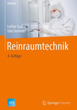 Reinraumtechnik von Gail,  Lothar, Gommel,  Udo