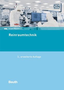 Reinraumtechnik von Memmert,  Erwin