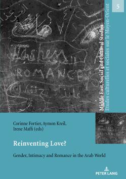 Reinventing Love? von Fortier,  Corinne, Kreil,  Aymon, Maffi,  Irene
