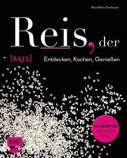 Reis, der von Donhauser,  Rose Marie