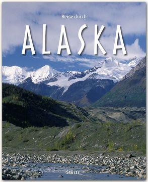 Reise durch Alaska von Heeb,  Christian, Jeier,  Thomas