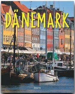 Reise durch Dänemark von Herzig,  Tina und Horst, Ilg,  Reinhard
