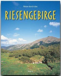 Reise durch das Riesengebirge von Freyer,  Ralf, Luthardt,  Ernst-Otto
