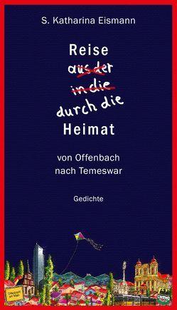 Reise durch die Heimat von Eismann,  S. Katharina