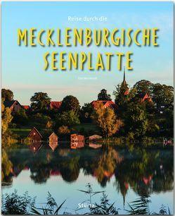 Reise durch die Mecklenburgische Seenplatte von Kalweit,  Nora, Meinhard,  Olaf, Nowak,  Christian
