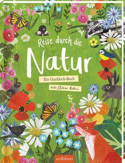 Reise durch die Natur von Robin,  Clover, Walden,  Libby