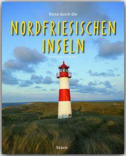 Reise durch Nordfriesische Inseln von Raach,  Karl-Heinz, Ratay,  Ulrike