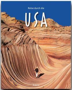 Reise durch die USA von Heeb,  Christian, Nink,  Stefan