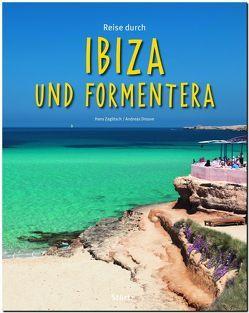 Reise durch Ibiza und Formentera von Drouve,  Andreas Dr., Zaglitsch,  Hans