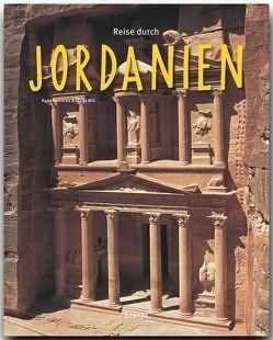 Reise durch Jordanien von Mendrea,  Radu, Mill,  Maria