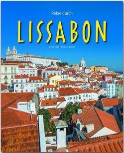Reise durch Lissabon von Drouve,  Dr. Andreas, Seba,  Chris