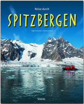 Reise durch Spitzbergen von Chichester,  Page, Drouve,  Andreas