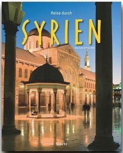 Reise durch Syrien von Galli,  Max, Mill,  Maria