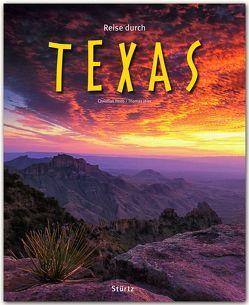 Reise durch Texas von Heeb,  Christian, Jeier,  Thomas