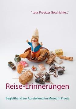 Reise-Erinnerungen von Frühsorge,  Lars