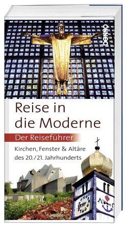 Reise in die Moderne von Klingner,  Dirk