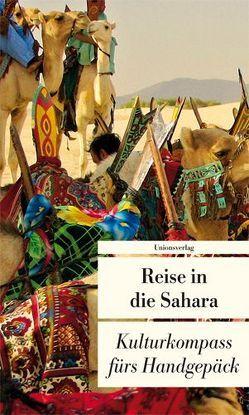 Reise in die Sahara von Leitess,  Lucien